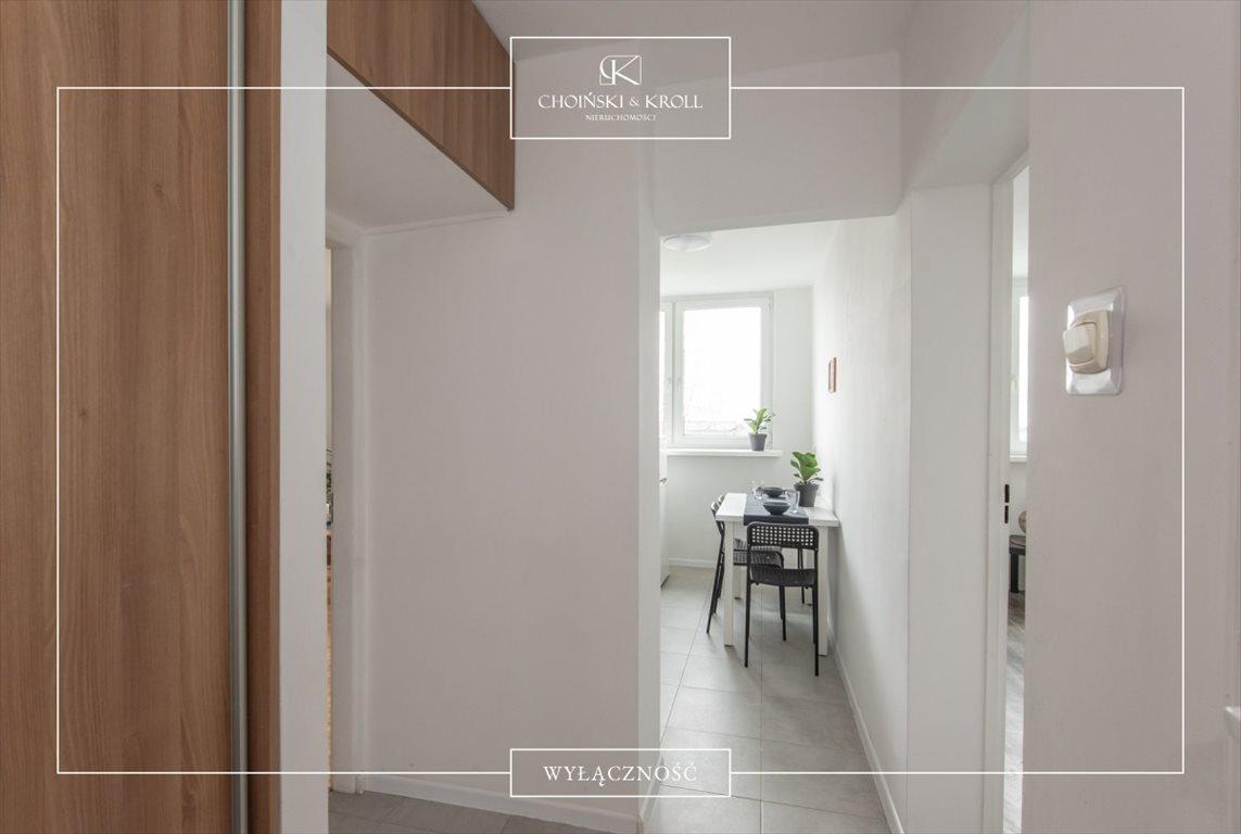Mieszkanie dwupokojowe na sprzedaż Poznań, Grunwald, Głogowska  47m2 Foto 9