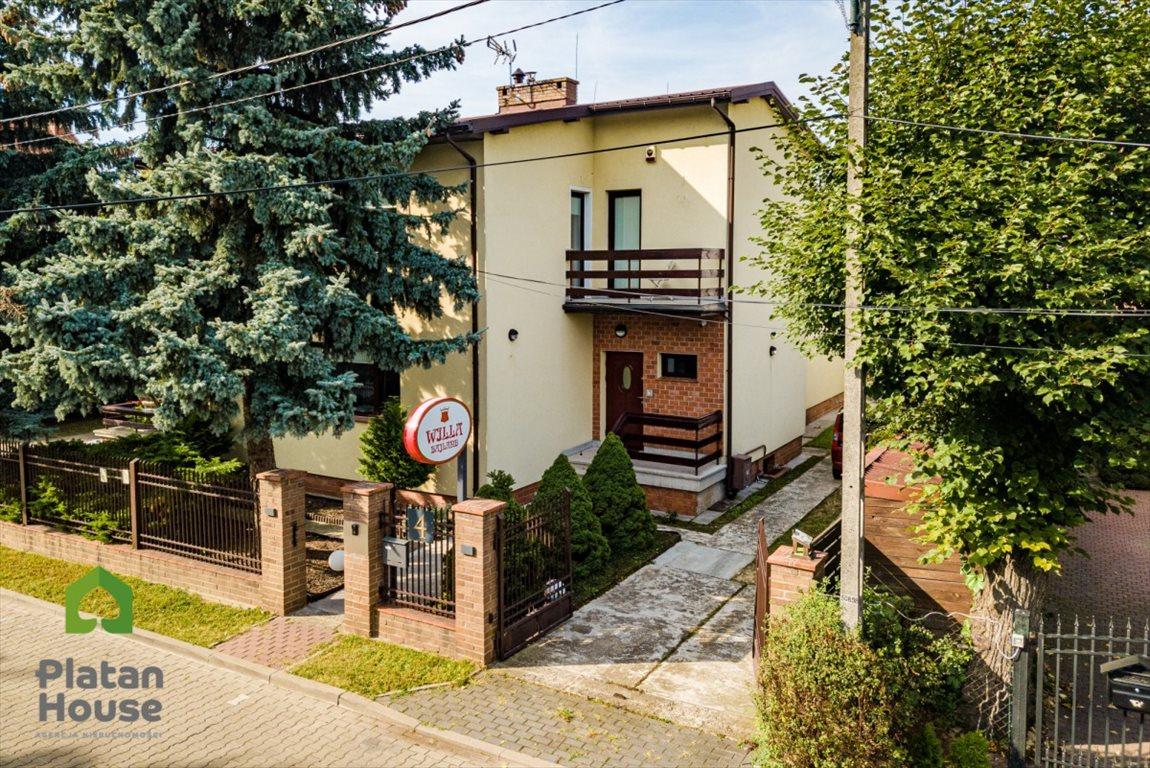Lokal użytkowy na sprzedaż Warszawa, Ursus Niedźwiadek, Biernata z Lublina  410m2 Foto 4