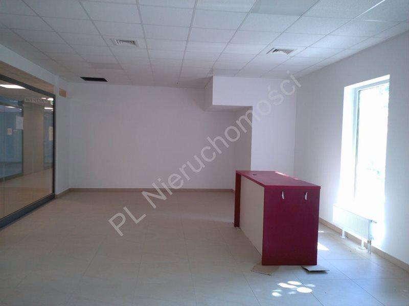 Lokal użytkowy na sprzedaż Mińsk Mazowiecki  54m2 Foto 1
