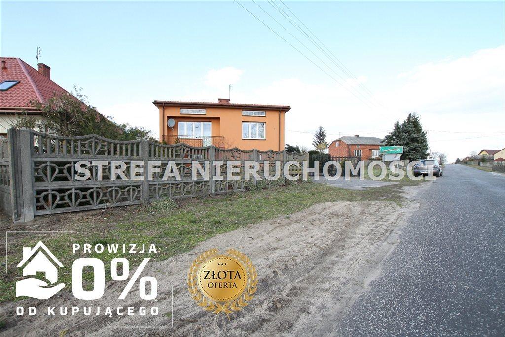 Dom na sprzedaż Szadkowice  130m2 Foto 2