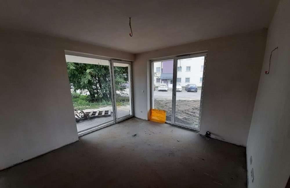 Mieszkanie trzypokojowe na sprzedaż Konstantynów Łódzki, ul. srebrzyńska  64m2 Foto 13