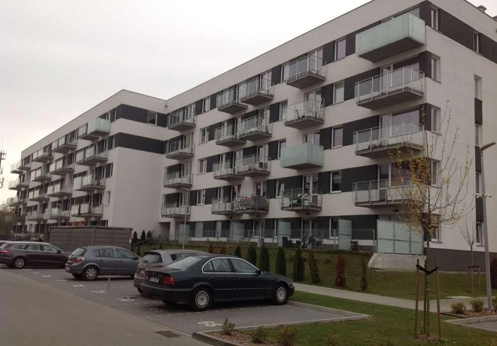 Mieszkanie trzypokojowe na sprzedaż Poznań, Jeżyce, Druskienicka  56m2 Foto 12
