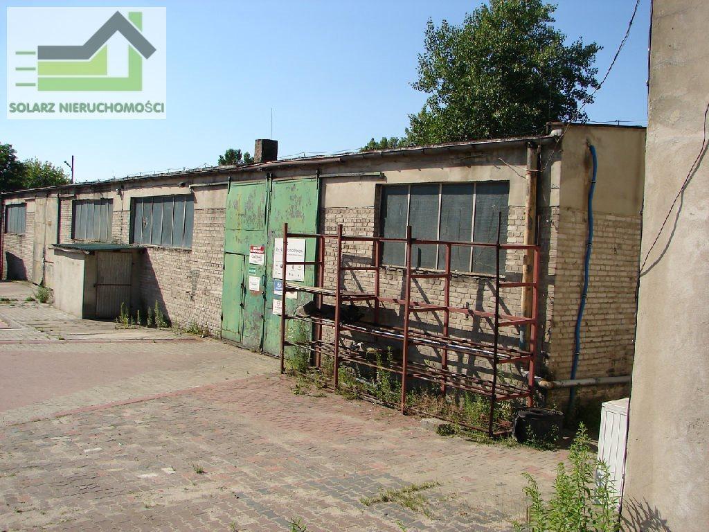 Lokal użytkowy na sprzedaż Sosnowiec, Dębowa Góra  730m2 Foto 9