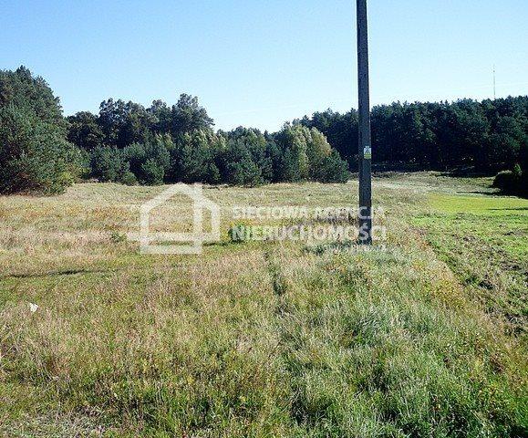 Działka budowlana na sprzedaż Chwaszczyno  1050m2 Foto 4
