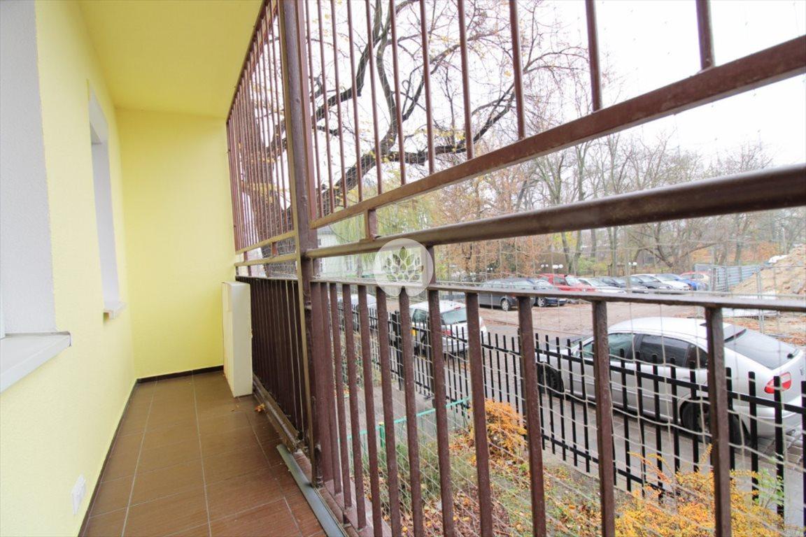Mieszkanie dwupokojowe na wynajem Bydgoszcz, Centrum, Adama Czartoryskiego  44m2 Foto 11