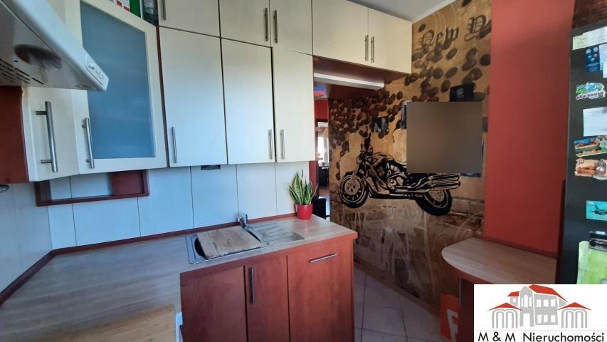 Mieszkanie trzypokojowe na sprzedaż Grudziądz, Strzemięcin  61m2 Foto 8