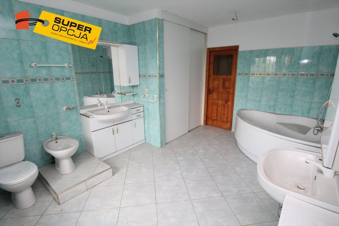 Dom na sprzedaż Kraków, Swoszowice  360m2 Foto 3