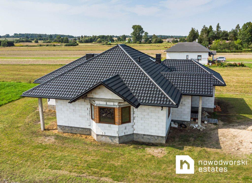 Dom na sprzedaż Chomętów-Socha  10510m2 Foto 10