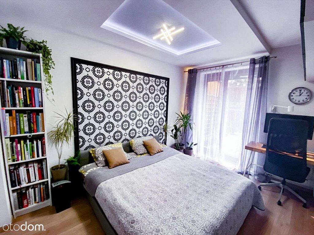 Mieszkanie trzypokojowe na sprzedaż Kraków, Prądnik Czerwony, Reduta, Reduta  66m2 Foto 9