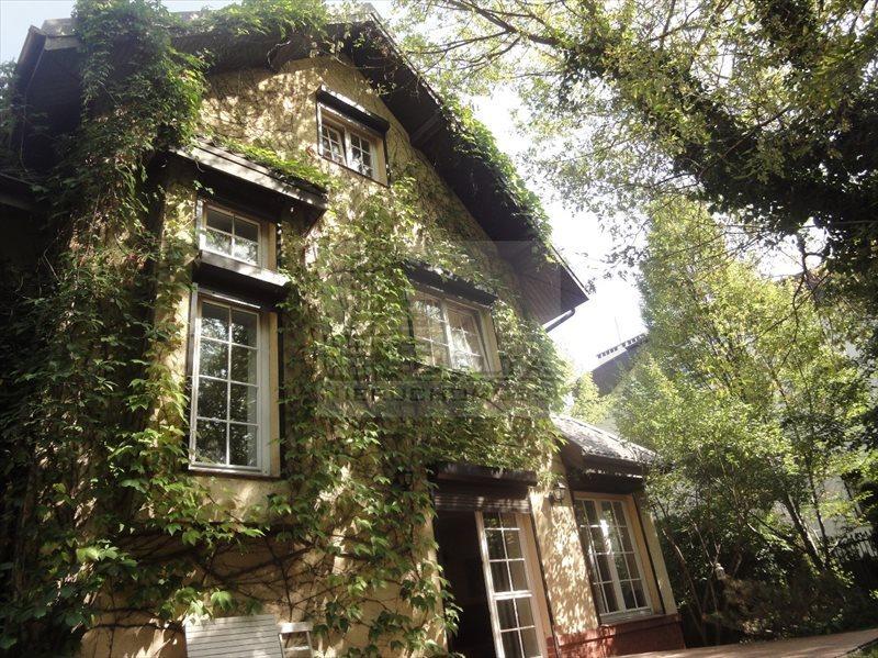 Dom na sprzedaż Warszawa, Bielany, ok. Wóycickiego  235m2 Foto 1