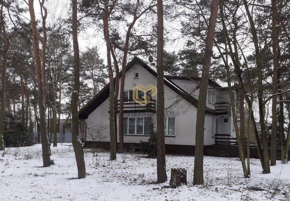 Dom na sprzedaż Warszawa, Wawer Międzylesie  305m2 Foto 6