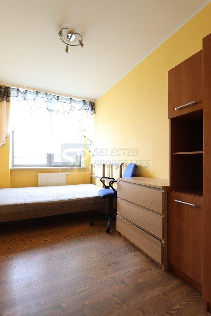 Mieszkanie trzypokojowe na sprzedaż Warszawa, Ursynów, Imielin, al. Komisji Edukacji Narodowej  76m2 Foto 10