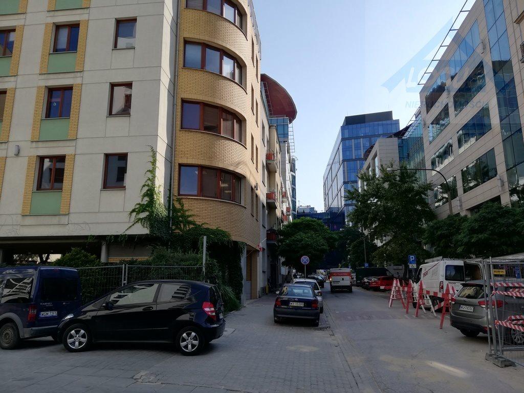 Lokal użytkowy na wynajem Warszawa, Wola  125m2 Foto 12