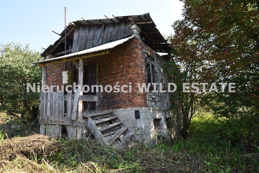 Działka inna na sprzedaż Lesko, Manasterzec  4226m2 Foto 2