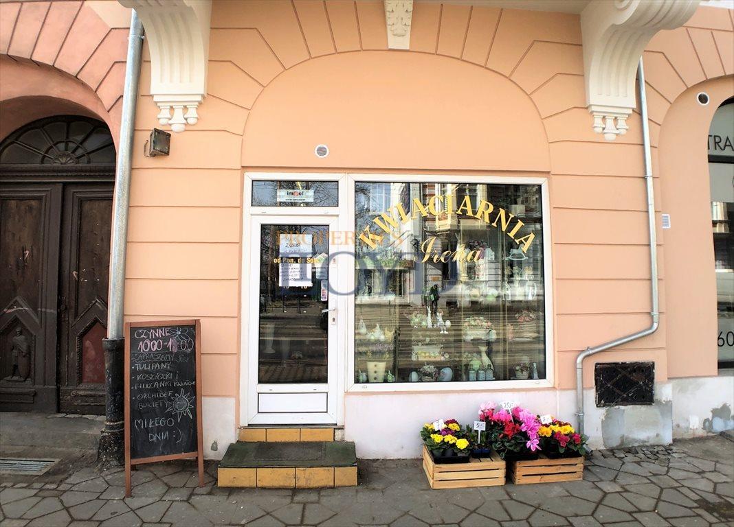 Lokal użytkowy na sprzedaż Wrocław, Krzyki, Generała Romualda Traugutta  31m2 Foto 2