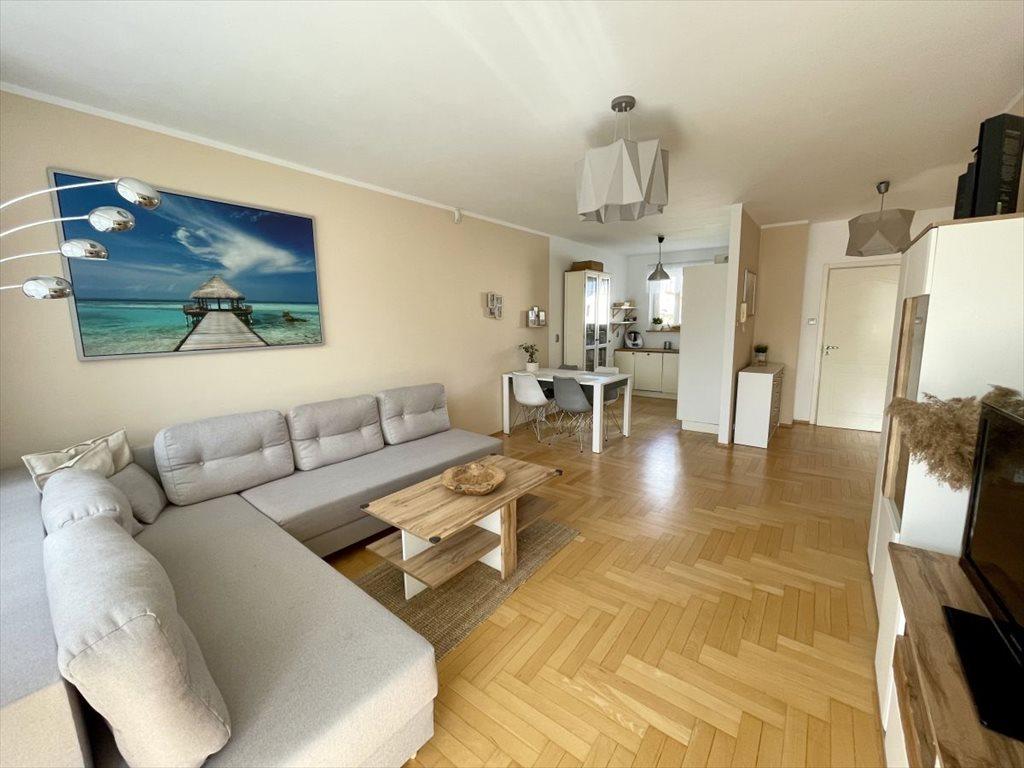 Mieszkanie dwupokojowe na sprzedaż Gdańsk, Łostowice, Cztery Pory Roku, ul. Teniosowa  56m2 Foto 1