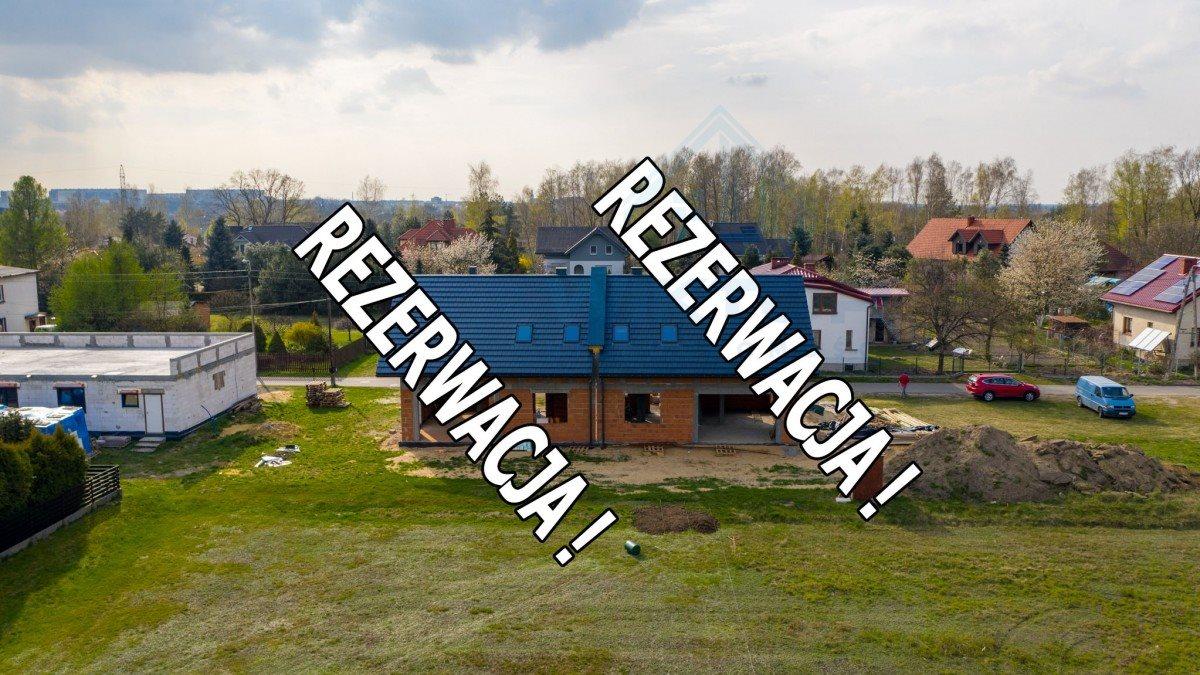 Dom na sprzedaż Żory, Kleszczów, Urocza  132m2 Foto 1