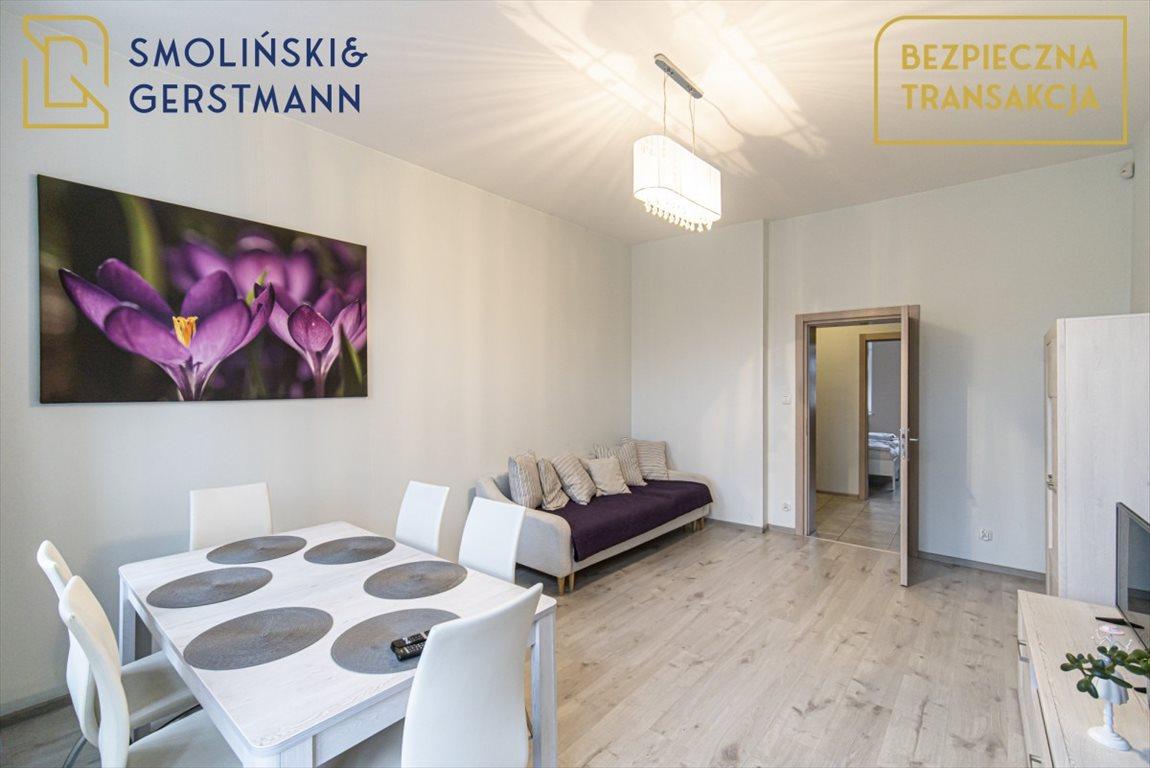 Mieszkanie trzypokojowe na wynajem Gdańsk, Stare Miasto, Świętojańska  77m2 Foto 3