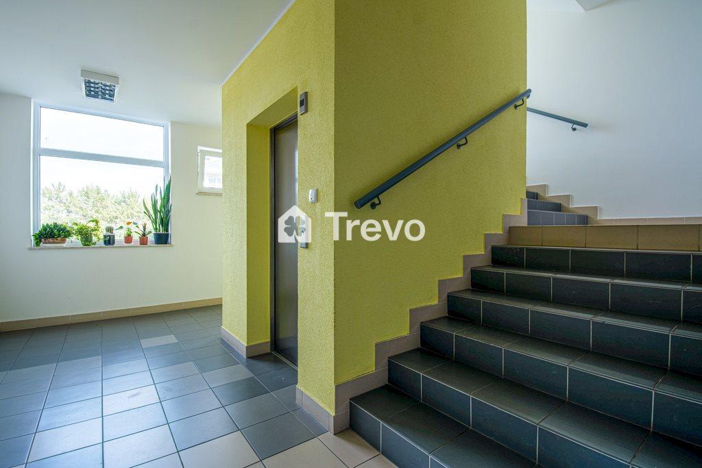 Mieszkanie dwupokojowe na sprzedaż Gdańsk, Kowale  50m2 Foto 10