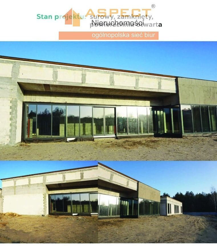 Lokal użytkowy na sprzedaż Miłomłyn, Miłomłyn, Miłomłyn  5477m2 Foto 7