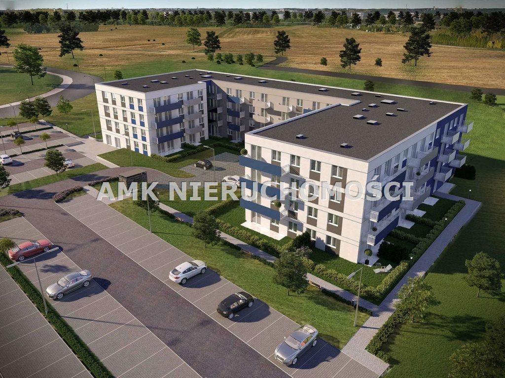 Mieszkanie dwupokojowe na sprzedaż Mikołów, Reta  42m2 Foto 1