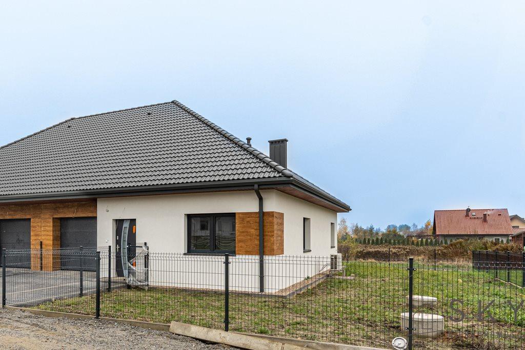 Dom na sprzedaż Brzezia Łąka  112m2 Foto 3