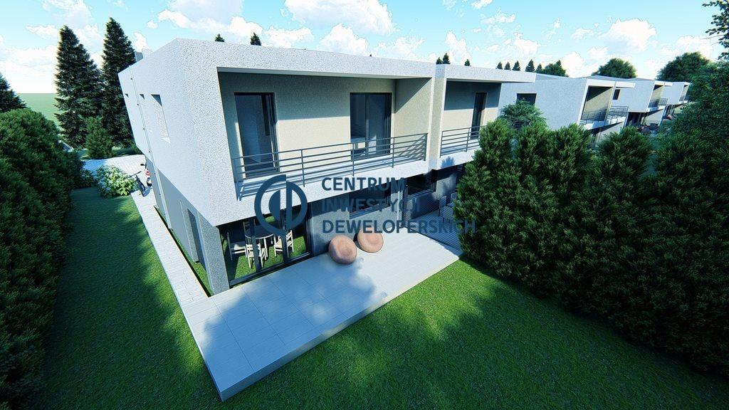 Dom na sprzedaż Krasne  119m2 Foto 4
