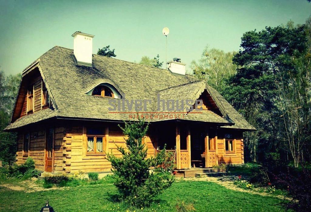 Dom na sprzedaż Błonie  180m2 Foto 1