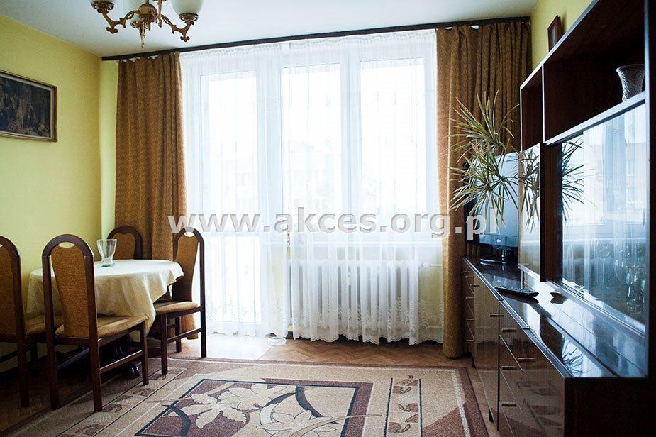 Mieszkanie trzypokojowe na sprzedaż Warszawa, Mokotów, Dolny Mokotów  47m2 Foto 2