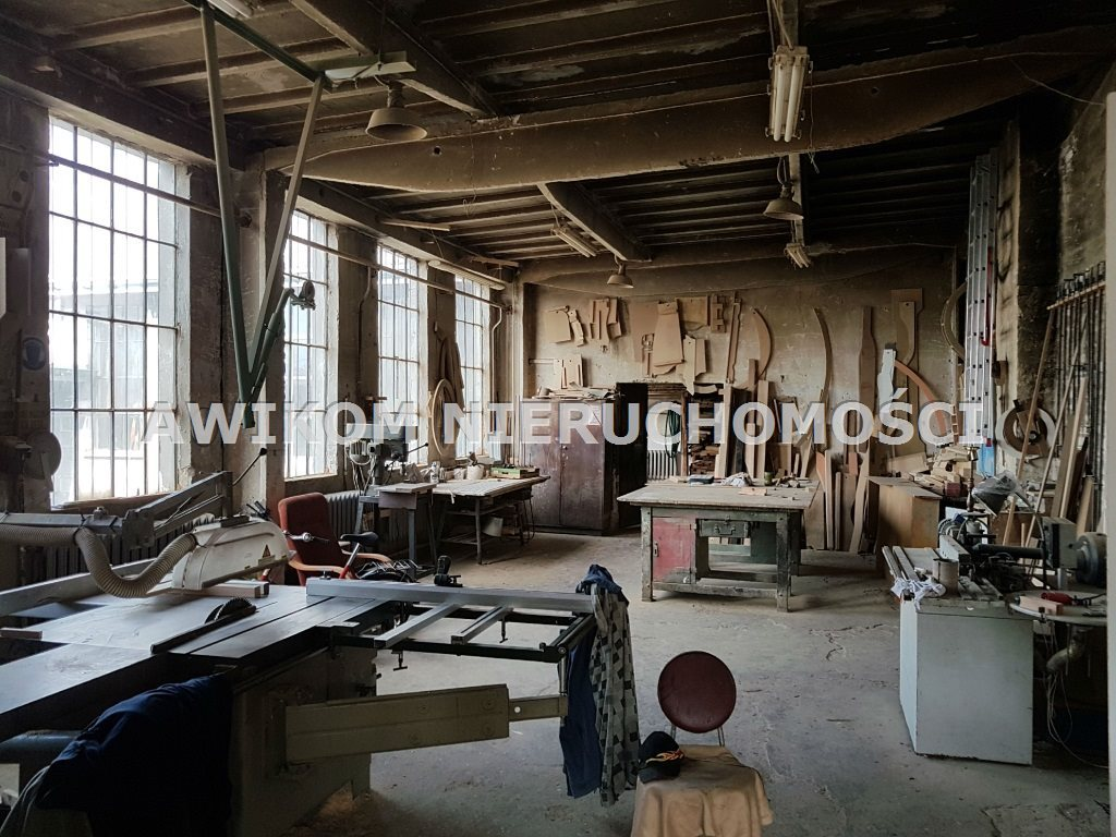 Lokal użytkowy na sprzedaż Ciechanów  680m2 Foto 3
