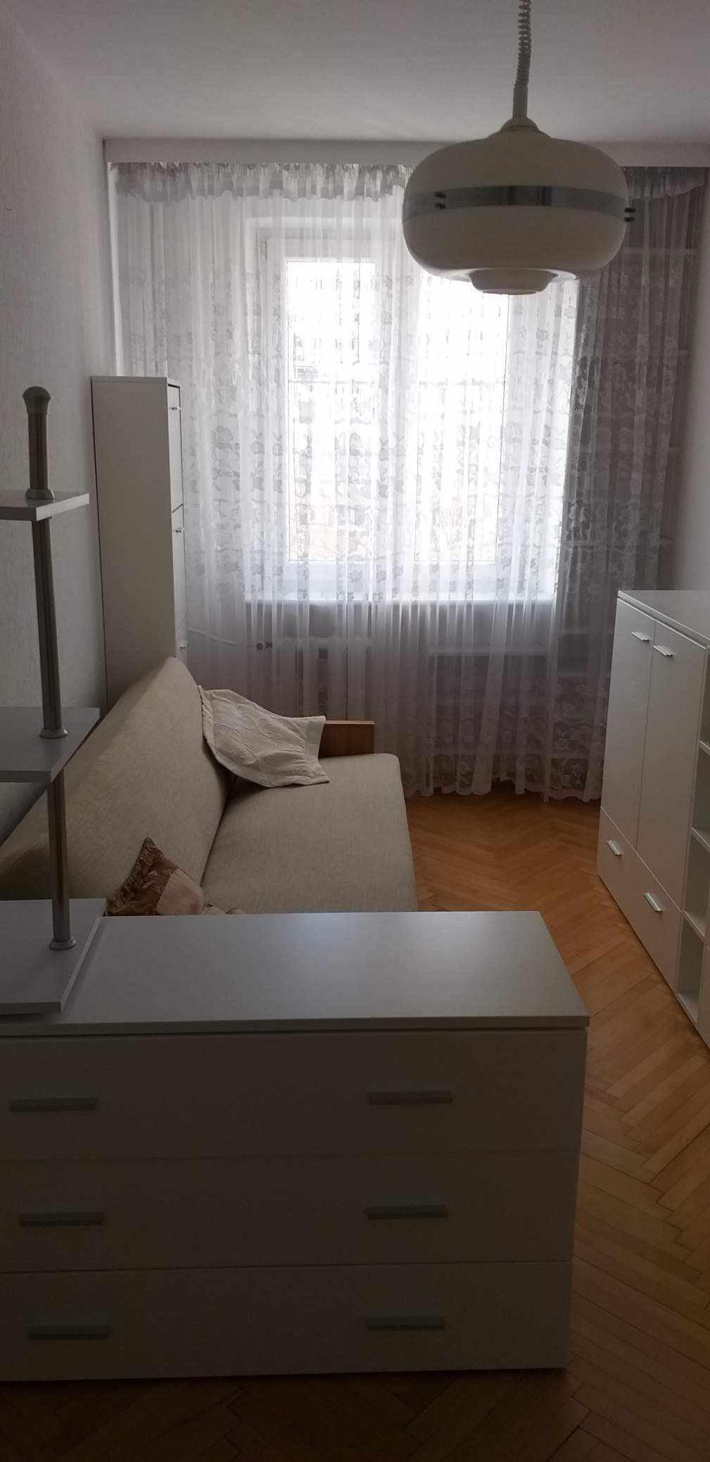 Mieszkanie dwupokojowe na sprzedaż Poznań, Winogrady, Przyjaźni  38m2 Foto 5