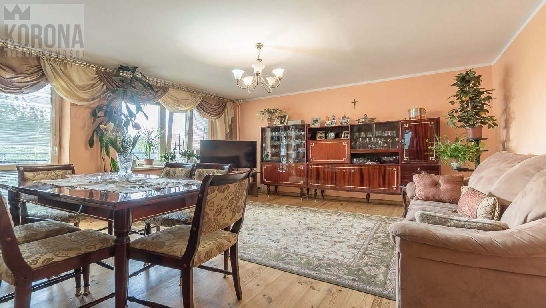 Mieszkanie czteropokojowe  na sprzedaż Choroszcz, Choroszcz  79m2 Foto 1