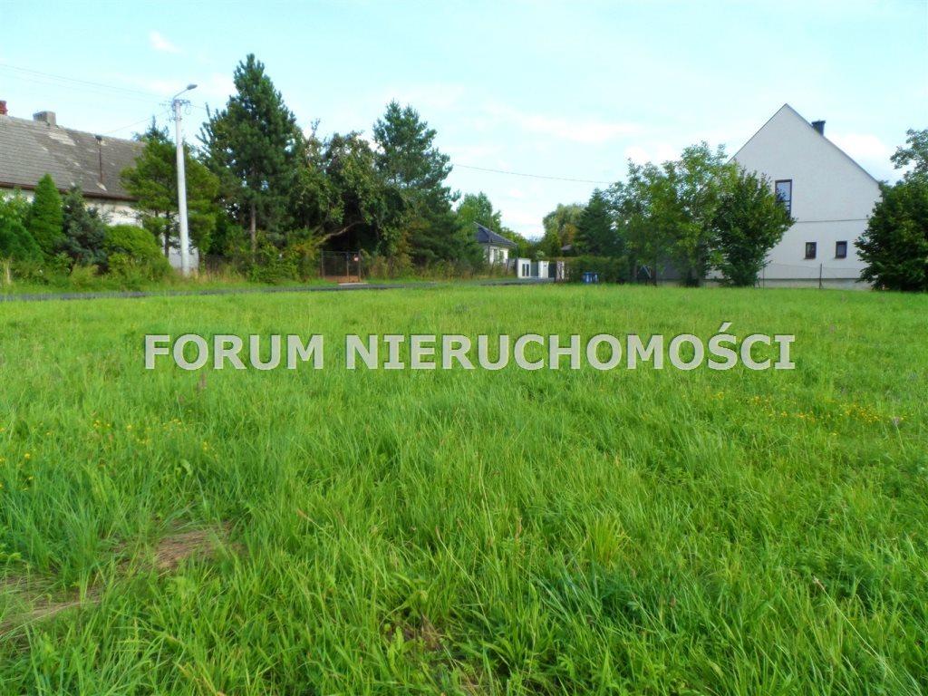 Działka budowlana na sprzedaż Bielsko-Biała, Hałcnów  2233m2 Foto 8