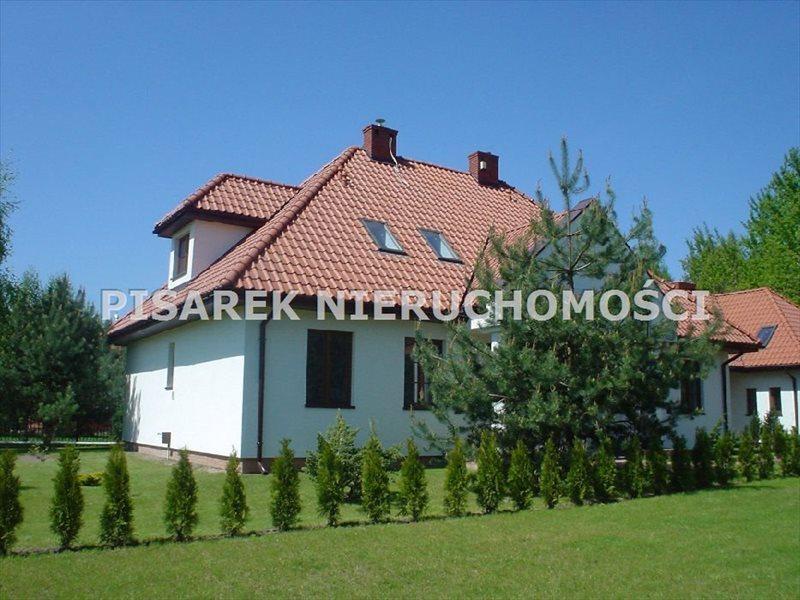 Dom na sprzedaż Magdalenka  350m2 Foto 3