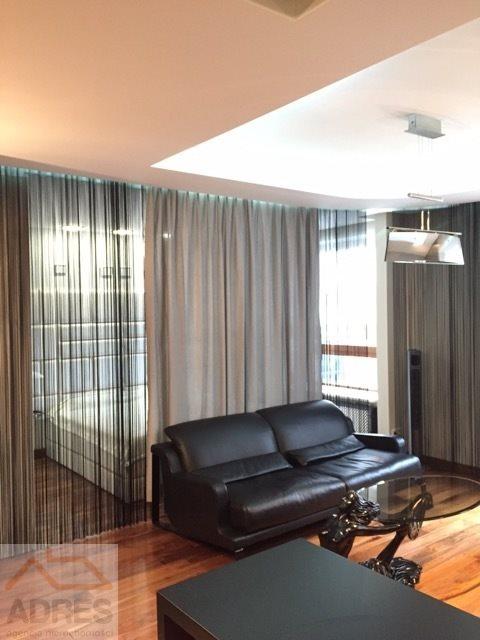 Mieszkanie dwupokojowe na wynajem Warszawa, Śródmieście, Bagno  48m2 Foto 7