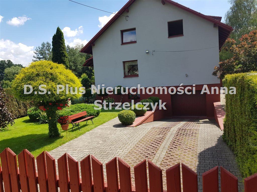 Dom na sprzedaż Strumień  345m2 Foto 1
