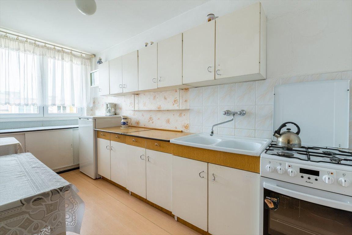 Mieszkanie dwupokojowe na sprzedaż Poznań, Dębiec, Platanowa  51m2 Foto 7