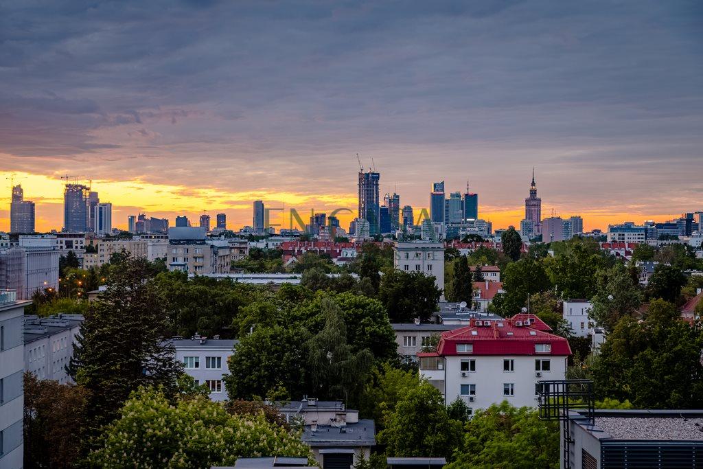 Mieszkanie czteropokojowe  na sprzedaż Warszawa, Mokotów, Adama Naruszewicza  304m2 Foto 2