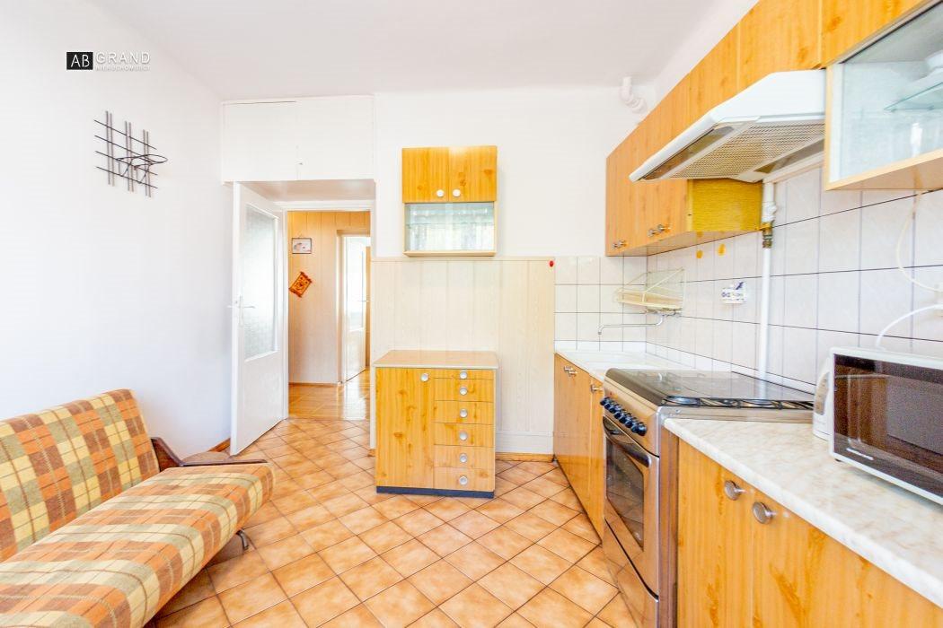 Mieszkanie dwupokojowe na sprzedaż Białystok, Centrum, Malmeda  46m2 Foto 6