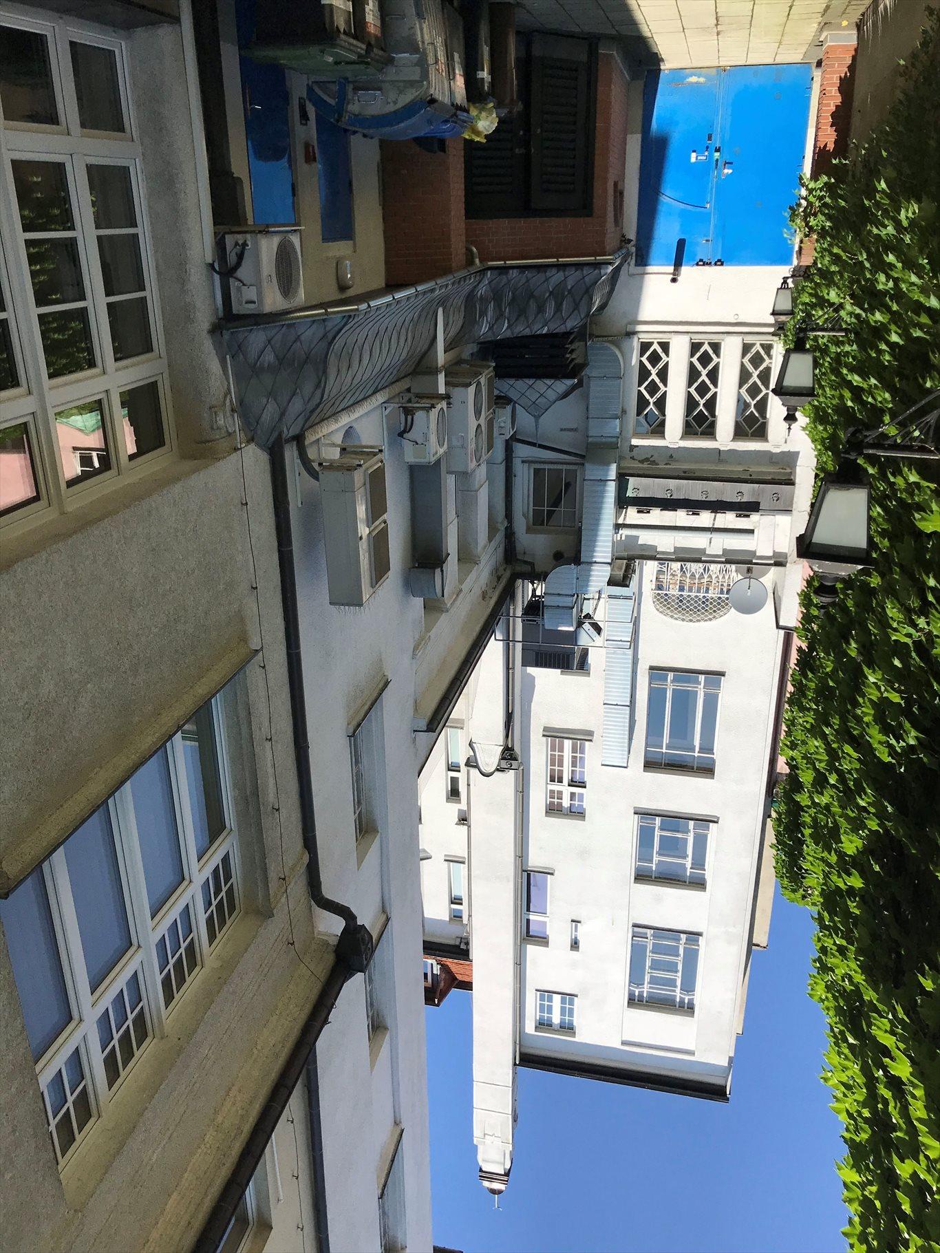Lokal użytkowy na sprzedaż Poznań, Centrum, Plac Wolności 4  3480m2 Foto 7
