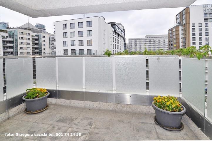 Lokal użytkowy na sprzedaż Warszawa, Śródmieście, Centrum, Grzybowska  115m2 Foto 1