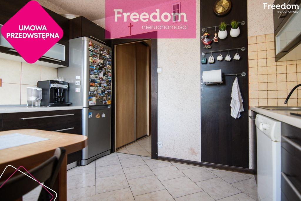 Mieszkanie trzypokojowe na sprzedaż Radom, Ostrowiecka  70m2 Foto 12