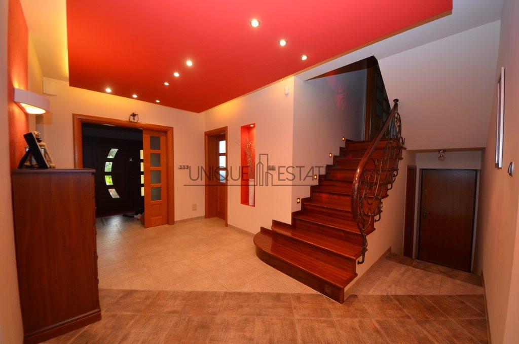 Dom na sprzedaż Maciejowice  438m2 Foto 7