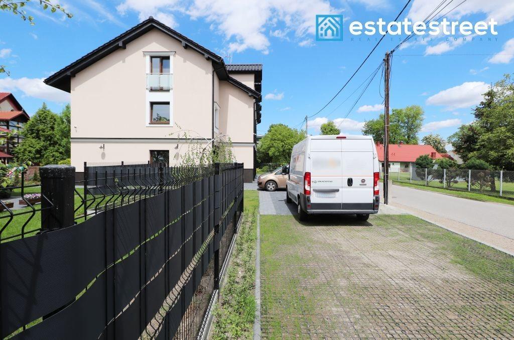 Lokal użytkowy na sprzedaż Niepołomice, Ignacego Daszyńskiego  400m2 Foto 2