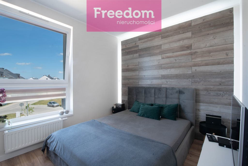 Mieszkanie trzypokojowe na sprzedaż Rokitki  58m2 Foto 7