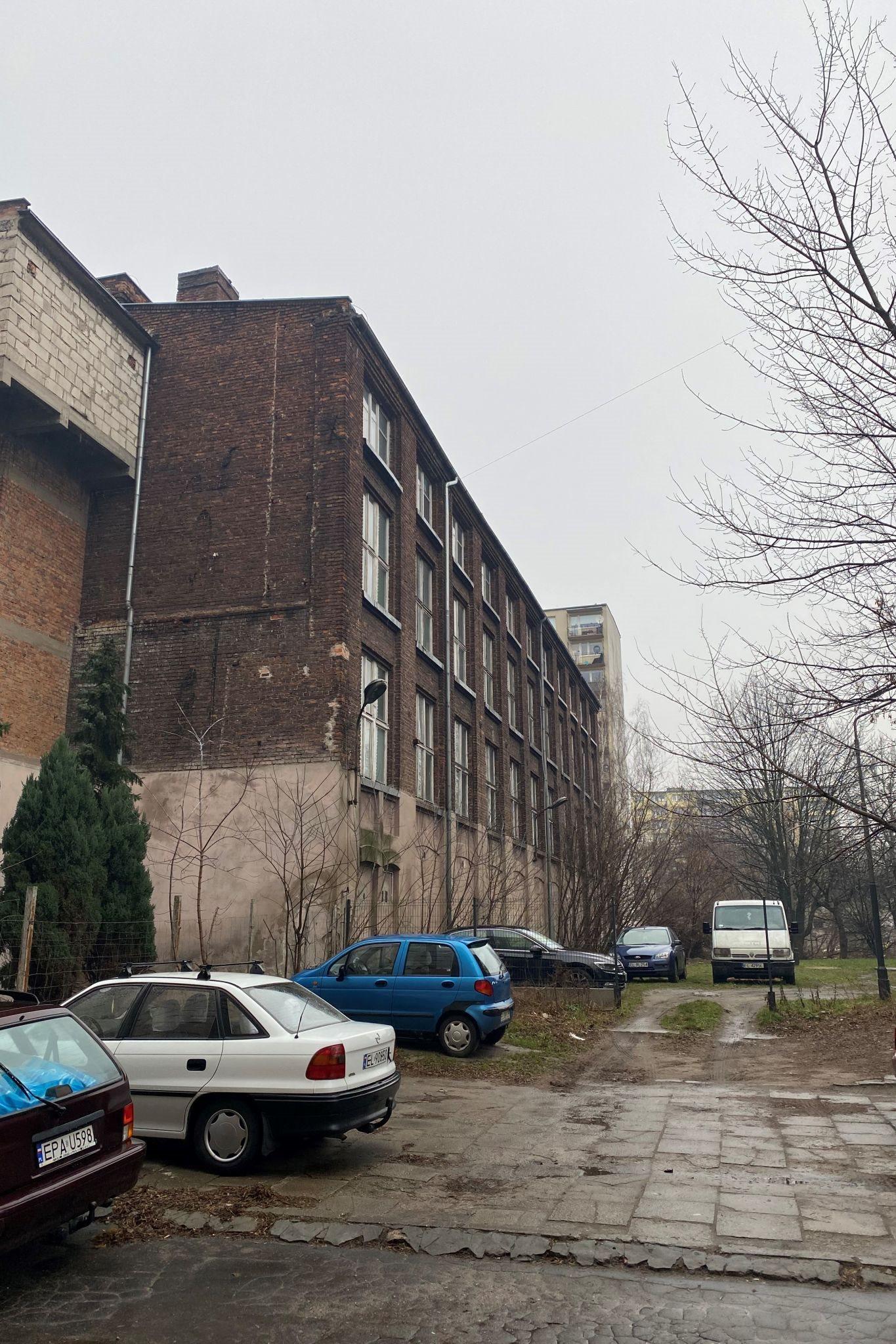 Magazyn na wynajem Łódź, Bałuty, Piekarska  517m2 Foto 13