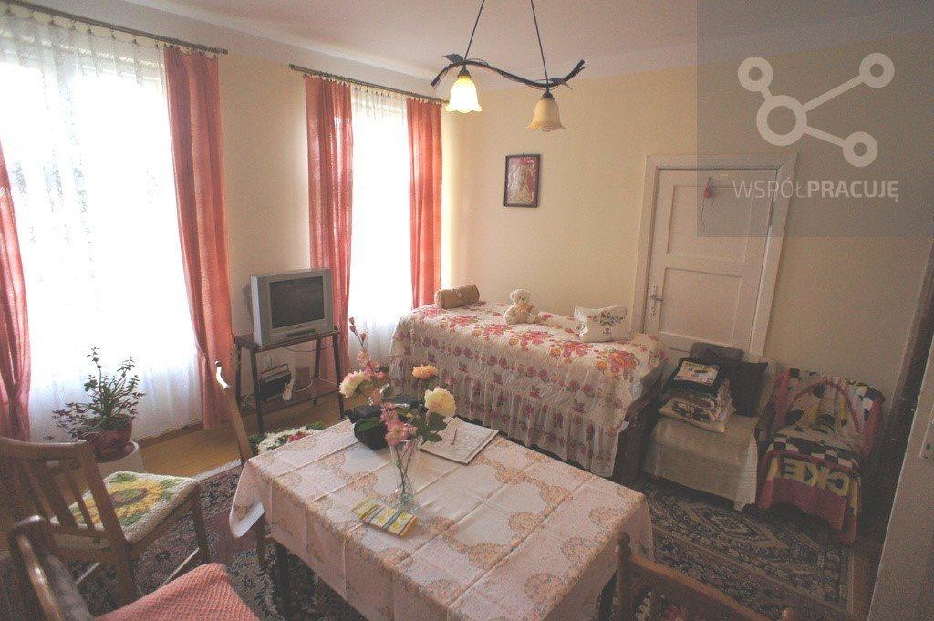 Mieszkanie trzypokojowe na sprzedaż Goleniów, Nadrzeczna  56m2 Foto 1