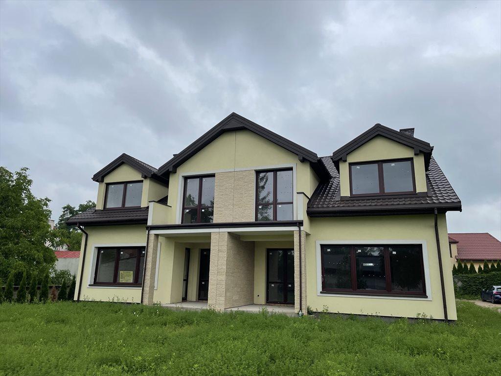 Dom na sprzedaż Mińsk Mazowiecki, Czarnieckiego  156m2 Foto 4