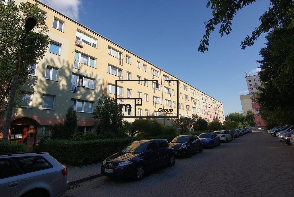 Mieszkanie trzypokojowe na sprzedaż Warszawa, Ursus, Stanisława Wojciechowskiego  46m2 Foto 8