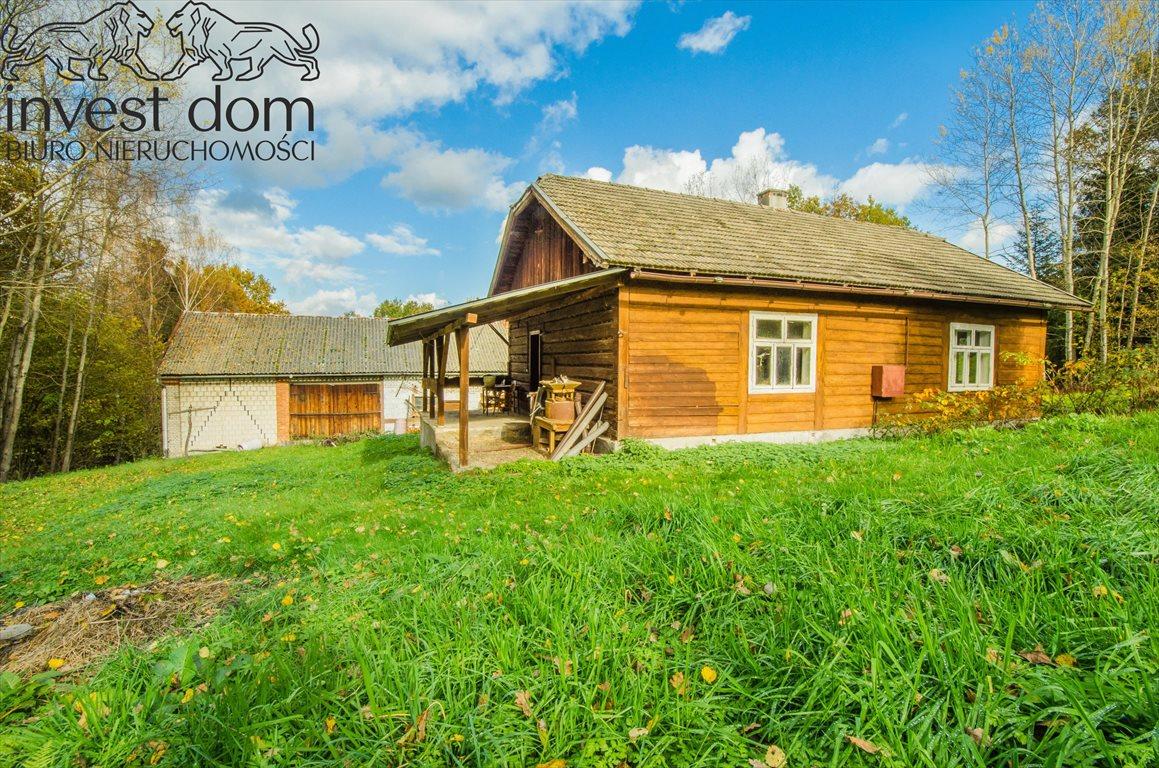 Dom na sprzedaż Stróżna  85m2 Foto 5